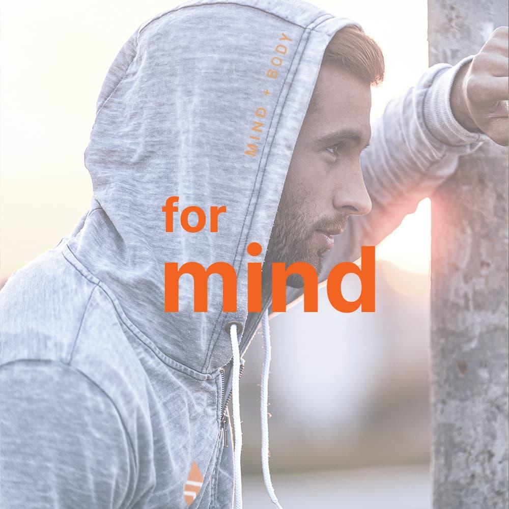 For Mind
